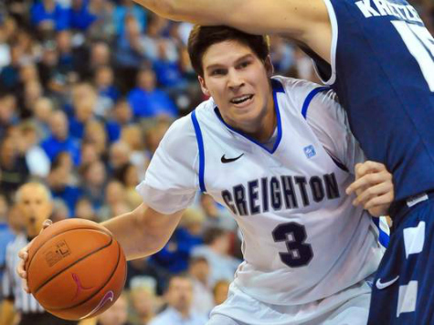 Creighton Emerges from Tight Game Against Cincy
