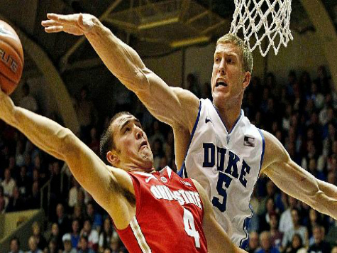 Duke Performs Poorly, Gets Past Lowly Albany