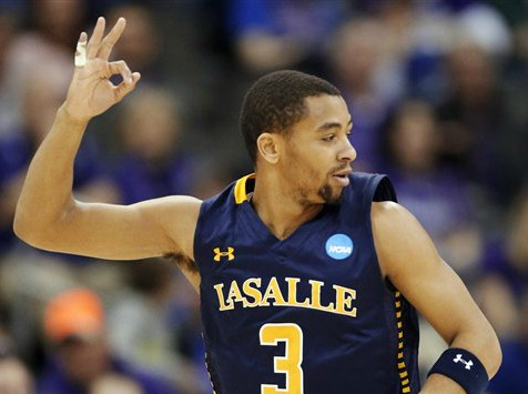 By The Numbers: Seven Facts About Sweet 16