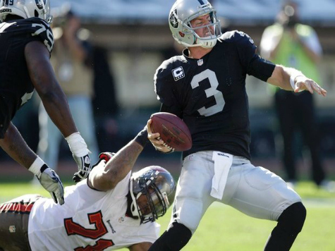 Decision Time for Rebuilding Raiders