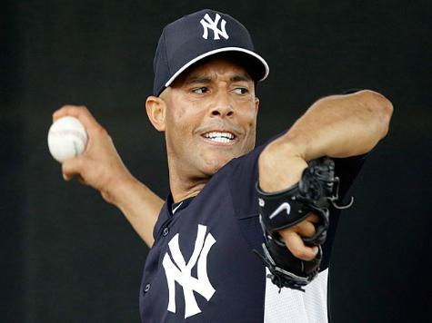 AL East: 'Ageless' Rivera Among Few Healthy Yankees