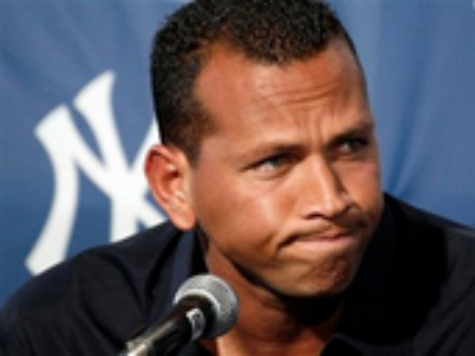 A-Rod Responds to Suspension: Vows to Sue MLB in Fed. Court