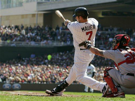 Twins Headlined by Longtime Star in Rebuilding Year