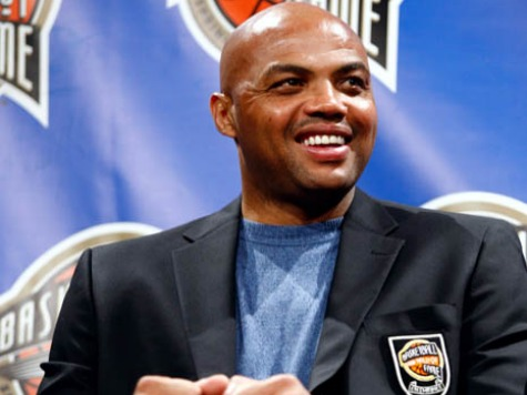 Charles Barkley: Gottlieb 'White Man' Comments 'No Big Deal'