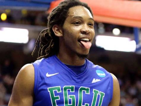 Eagles Grounded: Gators Advance to Elite 8