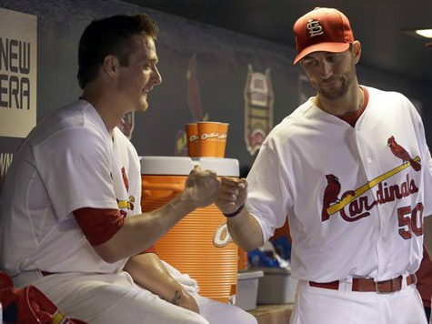NL Central: St. Louis Cardinals Face Question Marks in 2013