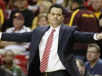 Report: Pac-12 Head of Officiating Reportedly Offered $5K for Technical Fouls on Arizona Coach