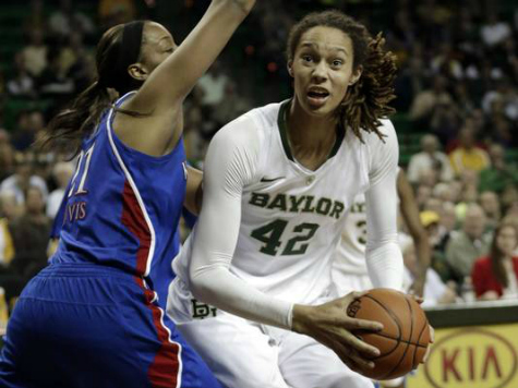 Mavs Owner Cuban: I'd Draft Brittney Griner