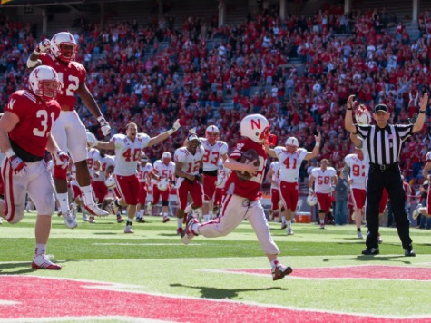 Nebraska Fan Jack Hoffman's Cancer in Remission
