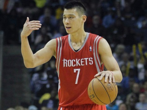 Stern Says Lin's Success a 'Milestone' During Taiwan Visit