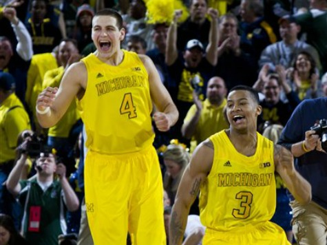 Up in Smoke: Michigan Hoops Star Declares for NBA Draft After NCAA Pot Suspension Kills Season