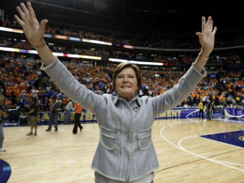 Summitt Foundation Receives 500K from Mannings