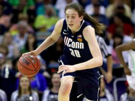 UConn Freshman Stewart Arrives: Final Four MOP in Line to Be Game's Next Superstar