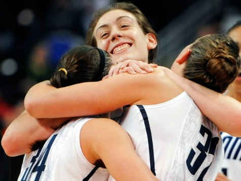 UConn Makes History with 8th Title, Denies Louisville History