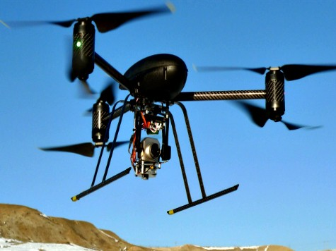 Release the Drones: PETA Plans to Spy from the Sky on 'Slob' Hunters