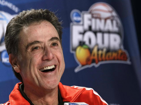 60-year-old Pitino Set ready for Tattoo