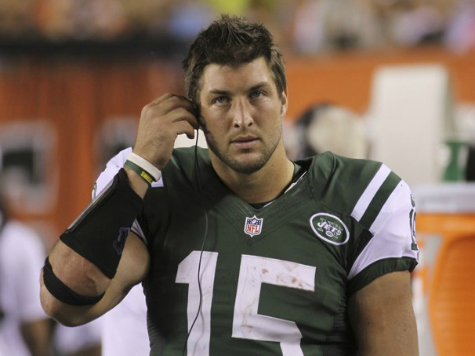 Sanchez Trainer Tells Jets to Get Rid of Tebow