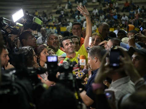 Venezuelans Vote in First Post-Chavez Election