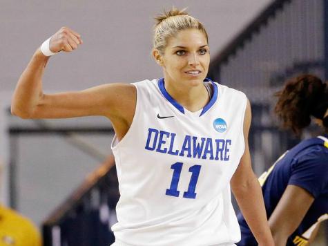 Dominant Trio Headlines WNBA Draft