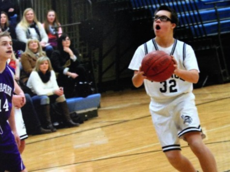 Down Syndrome Basketball Player Highlighted by ESPN, Palin Continues to Thrive