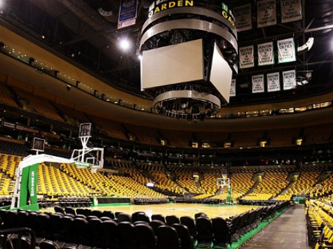 NBA Cancels Tuesday's Pacers-Celtics Game at TD Garden