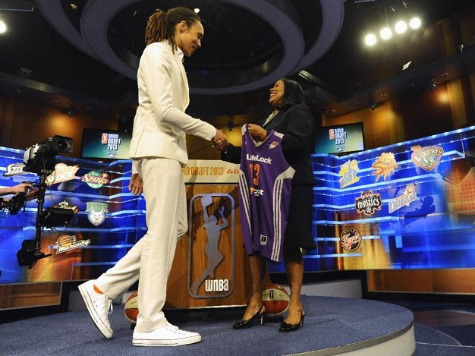 Brittney Griner Reveals She Is a Lesbian