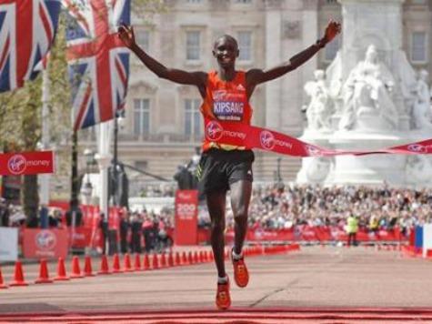London Marathoners Defiant Before Sunday Race: 'We Shall Have No Fear'
