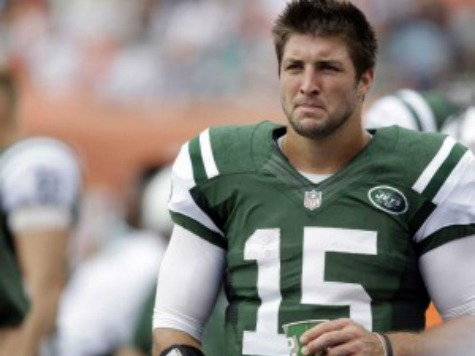 Forbes: Tebow Most Influential Athlete