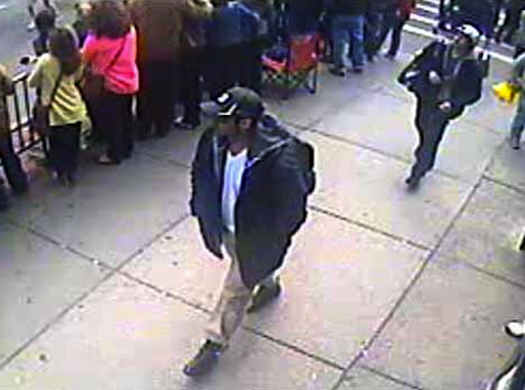Report: Dead Boston Bombing Suspect Was Slated to Compete in 2013 Golden Gloves