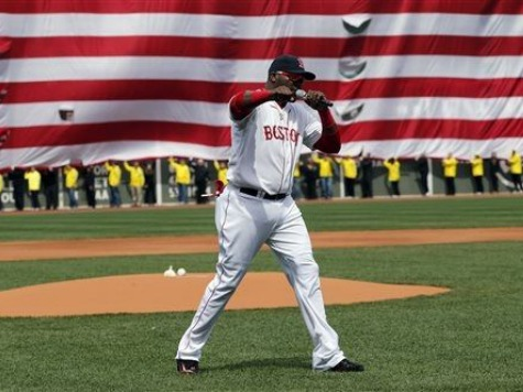 Red Sox Slugger David Ortiz: 'This Is Our Fu**ing City'