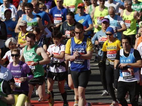 London Marathon Winners: Jeptoo, Kebede, Boston Victims