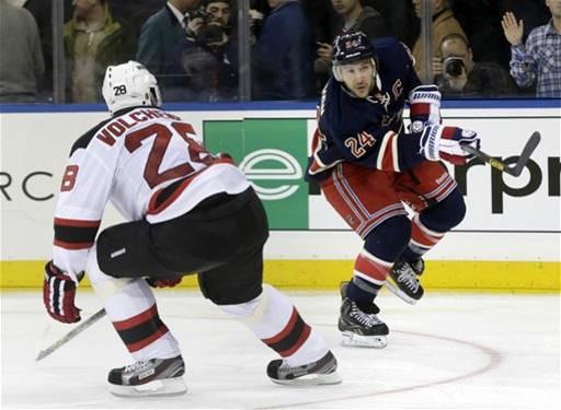 Devils Eliminated: 4 teams for 3 NHL East Playoff Spots