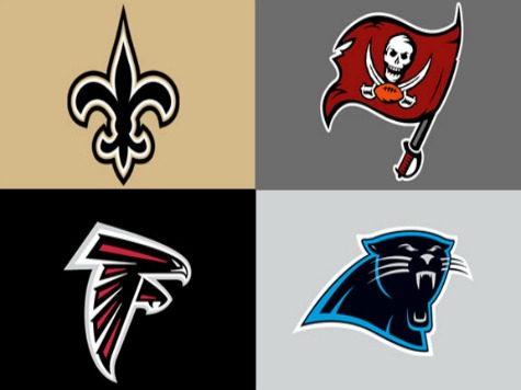 NFL Draft Preview: NFC South