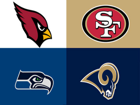 NFL Draft Preview: NFC West