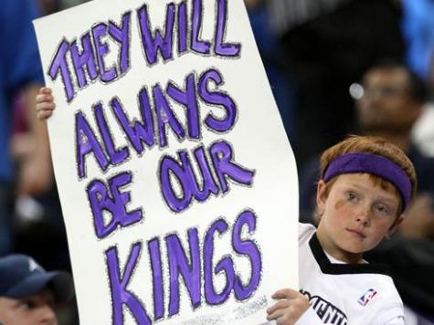 Sacramento Set to Foot $258 Million Bill to Keep Kings