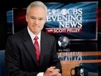 Scott Pelley: Is Collins Jackie Robinson?