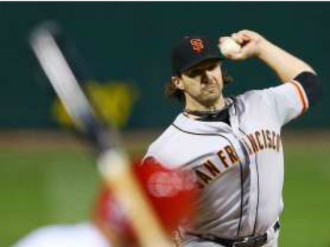 Giants Sweep Rockies, Won 16 Straight With Zito