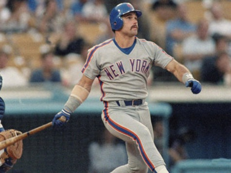 Breitbart Sports Interview: Howard Johnson Reflects on 1986 Mets