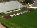 NCAA Bans #Hashtags on Football Fields