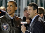 Report: Interest Groups Lobby Obama with Ads on ESPN