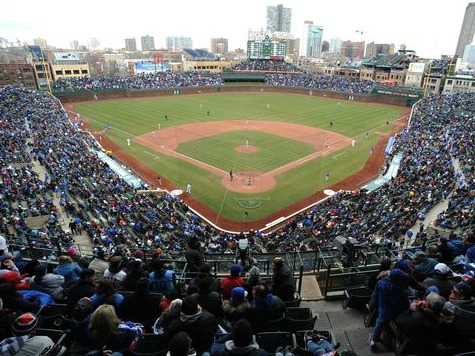 Ricketts Threatens To Move Cubs, But Not Sell Naming Rights