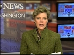 Cokie Roberts: Obama 'Most Energized' About Collins During WH Presser