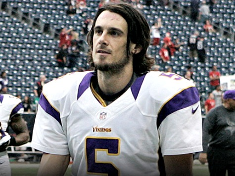 Chris Kluwe May Sue Vikings for 'Workplace Discrimination'