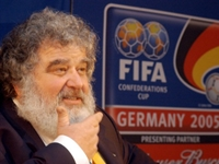 FIFA Official Barred After Being Accused of Embezzling $21 Million
