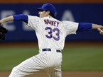 Mets Pitcher Nearly Throws Perfect Game with Bloody Nose