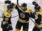 Top-Seeded Bruins Move on to Montreal, Reflect Playoff Trend Toward Favorites