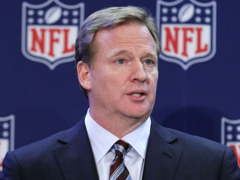 Roger Goodell Claims His Job Not in Jeopardy, Insists NFL Couldn't Legally Obtain Ray Rice Video