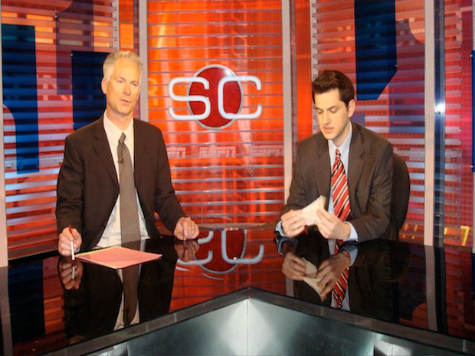ESPN Building $125 Million Studio in Response to Emerging Competition, Criticism