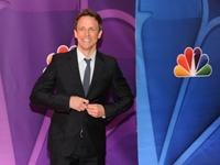 Report: ESPN Pursued Seth Meyers to Host Late Night Show