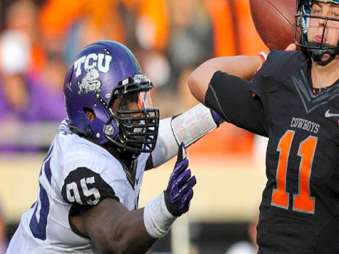 All-Big 12 Performer Suspended